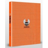 SHINHWA - 10th Anniversary Live Concert DVD (Orange Edition)